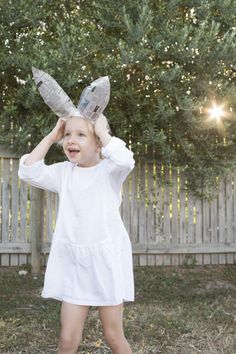A super cute Easter shoot by Confetti Mag - www.confettimag.c... Photo by Honey Atkinson, Styling by Karen Locke.