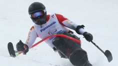 Sit-skier Dueck wins Canada's 3rd gold medal - Sportsnet.ca