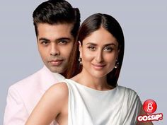 Kareena Kapoor Khan roped in to play a spunky woman in Karan Johar's next?