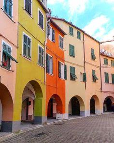 Nella selezione del Secolo XIX, alcune delle immagini che i lettori hannos cattato in Liguria e che ci sono arrivate attraverso Instagram