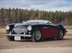 AustIn Healey - Startpage Picture Search