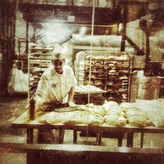 Italian bakery....