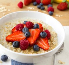 Vegetarians Eating Breakfast: Why a Healthy Breakfast is Important & How to Do It.