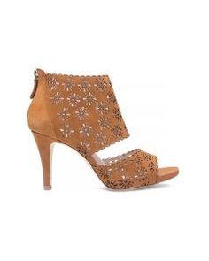 ♥︎ Sargossa - Starlight korkokengät >> www.dots.fi Heeled Mules, Dots, Woman, Heels, Fashion, Stitches, Heel, Moda, Fashion Styles