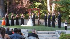 19 Best Ceremony Setup Examples Images On Pinterest Wedding