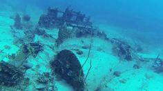 Ciudades bajo el agua Port Royal (Jamaica) 1