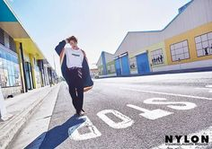 BTOB's Yook Sung Jae for Nylon Korea October Photographed by Kim Young Sungjae Btob, Lee Changsub, Lee Minhyuk, China, Cube Entertainment, Hawaii Travel, Korean Actors, Korean Idols, Korean Drama