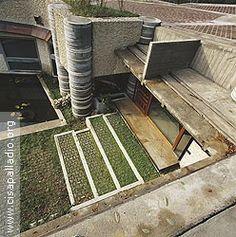 Carlo Scarpa, Ottolenghi, Brutally Honest, Brutalist, Verona, Landscape Architecture, Outdoor Spaces, Masters, Concrete