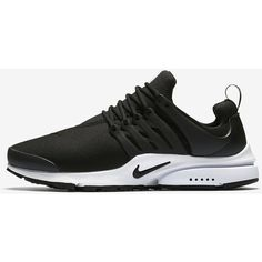 Nike Air Presto Essential Men's Shoe. Nike.com ($120) ❤ liked on