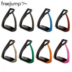 Order a pair of Freejump Soft up Pros or Premium Stirrups or a pair of Freejump Stirrup leathers and get a FREE pair of Freejump technical socks in grey/red in the size of your choice. Offer runs until 29th February 2016.