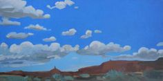 Canyonlands Valley by Shelley Hull on Saatchi Online Art