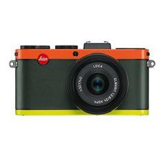 Leica X2 Paul Smith Edition