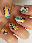 Nail Wraps Tutorial