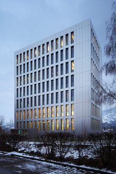 LCT ONE – ein Hybrid als Prototyp | Architecture bei Stylepark