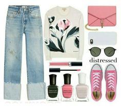 """""""Fashion :3"""" by zowie-bowie on Polyvore"""