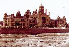 High-Court-of-Hyderabad