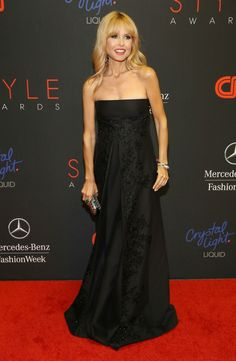 Rachel Zoe's Style Awards Look