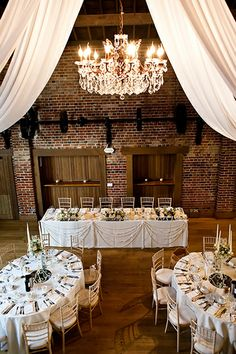 Avoid this common mistake when choosing your venue!