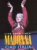 Madonna: Ciao Italia - Live from Italy [DVD] [English] [1988], 38141