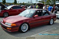 4 door Acura integra