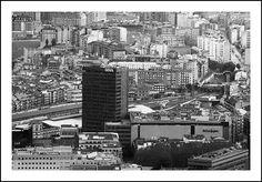 Bilbao (Desde Artxanda)