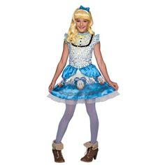 104de7868690 Blondie Lockes Girls Costume - Kids Costumes Dress Up Costumes, Girl  Costumes, Halloween Dress