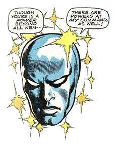 Silver Surfer likes psychotropic drugs. Power Cosmic!