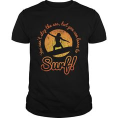 Learn To Surf T-Shirts, Hoodies. Check Price Now ==►…