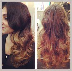 #bayalage #curls