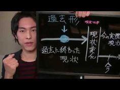 ゆる英語 Yuru English 英文法 #11 動詞の「過去形」 - YouTube