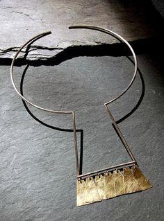 Sati Egyptian Neckpiece