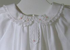 heirloom baby daygowns - Google Search