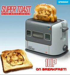 1up morning!