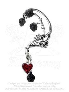 Alchemy Gothic Bed Of Blood Roses Ear Wrap Alchemy Gothic http://www.amazon.co.uk/dp/B00FFC6JJE/ref=cm_sw_r_pi_dp_Vebvub1GAX7Z4