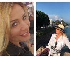 "Mihaela Bilic a dezvaluit cele sapte trucuri care te ajuta sa scapi de burta. ""La cina cel mai bine e sa mancam…"" Captain Hat, Mai, Instagram, Fashion, Moda, Fashion Styles, Fashion Illustrations"