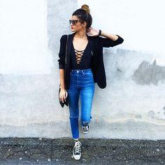 Shoppez le look de #agathinaaa !