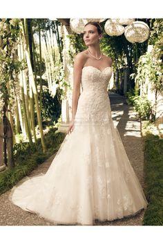 Casablanca Bridal 2168