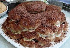 Как готовить ТОРТ ЧЕРЕПАХА - Еда - Торты