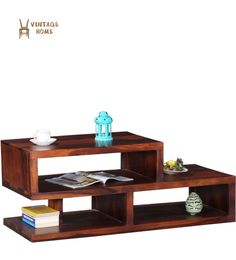 For More info: Solid Wood, Vintage House, Coffee Table Wood, Floating Nightstand, Solid Wood Coffee Table, Table, Contemporary Furniture, Modern Coffee Tables, Wood Boxes