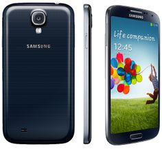 Galaxy S4 contract - Money-spinning offers with fantastic handset