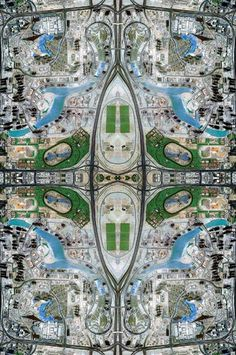 Anthropocene by David Thomas Smith | Trendland: Fashion Blog & Trend Magazine