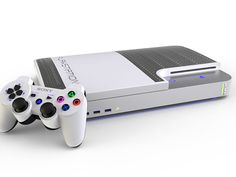Gadgets: Rumors Mount For The Release Of PlayStation 4 As Sony Invites Journalists For February 20 Press Conference Newest Playstation, Playstation Games, Ps4 Games, Xbox, Play Stations, Video Game News, Video Games, Control Ps4, Consoles