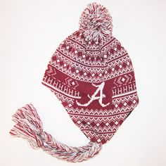 separation shoes a204a d7e3a GameDay Fusion  Honour Society Bama Fever, Honor Society, Ski Hats,  Softball Players