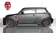 London Junkies Mini Wing Design The Cool Chromeo – London Junkies UK® Mini Cooper 4 Door, Mini Cooper 2010, Mini Cooper Custom, Mini Cooper Classic, Mini Cooper Paceman, Mini Clubman, Mini Coper, New Suzuki Swift, Mini Cooper Accessories