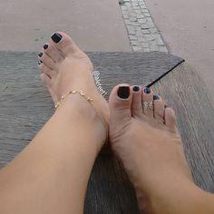 #blacknails #anklet #barefeet #brazilianfeet #closefeet #cutefeet #cutetoes #dedinhos #feet #feetfetish #foothoneys #feetlover #footfetish #footmodels #lovefeet #mineiradepéslindos #perfectfeet #pesdoinsta #pésfemininos #pezinhos #pezinhosdeprincesa #pezinhoslindos #podolatras #podolatria #prettyfeet #prettytoes #selfeet #sexyfeet #sexytoes