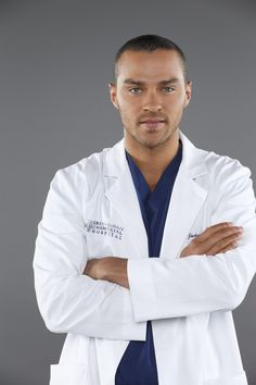 grey's anatomy cast jackson - Google Search
