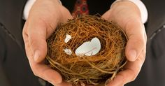 5 bad decisions that could crack your nest egg.