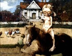 Jerzy Duda-Gracz' March 1941 in Częstochowa - 5 November 2004 in Łagów) was a Polish painter. He graduated from the Academy of Fine . The 5th Of November, March, Free Mind, Norman Rockwell, Bird Watching, Contemporary Art, Art Gallery, Marion Peck, Horses