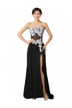Matric Farewell and Evening Dress by Love and Lace - Contact us ...
