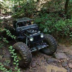 Aev Jeep, Jeep Wagoneer, Jeep Truck, Jeep Willys, Jeep Wrangler Sport, Jeep Wranglers, Jeep Trailhawk, Badass Jeep, Custom Jeep